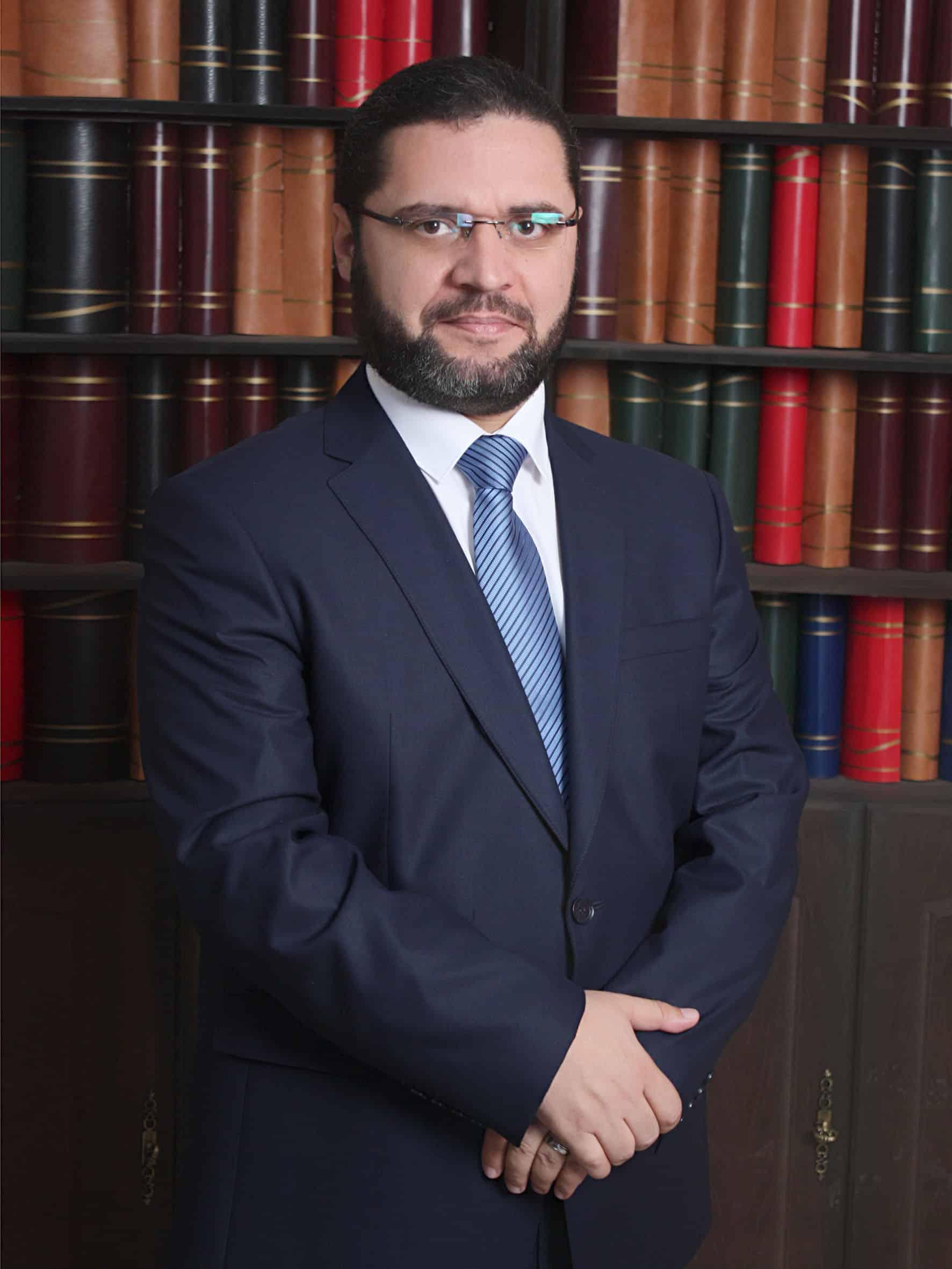 ِAttorney Sami Alawad