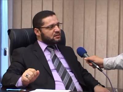 Attorney Sami Alawad